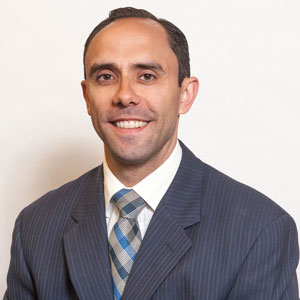 david parente RA LEED AP senior project manager healthcare