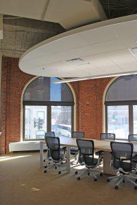 navinet boston healthcare corporate office conference room