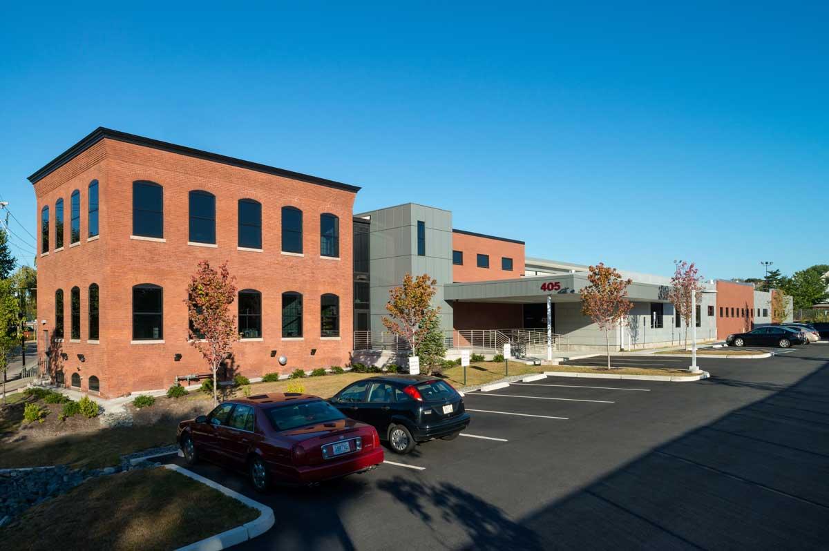 Hope Hospice Palliative Care Rhode Island Providence Ri