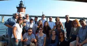 founders day narragansett bay